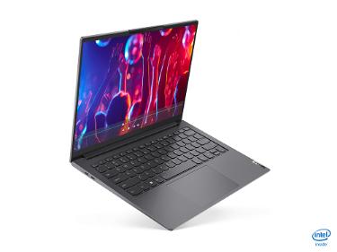 Lenovo Yoga Slim 7i and Yoga Slim 7i Pro